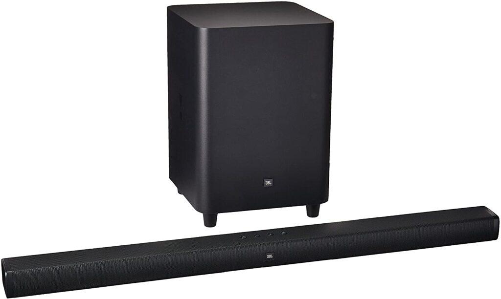 best soundbar for a small room