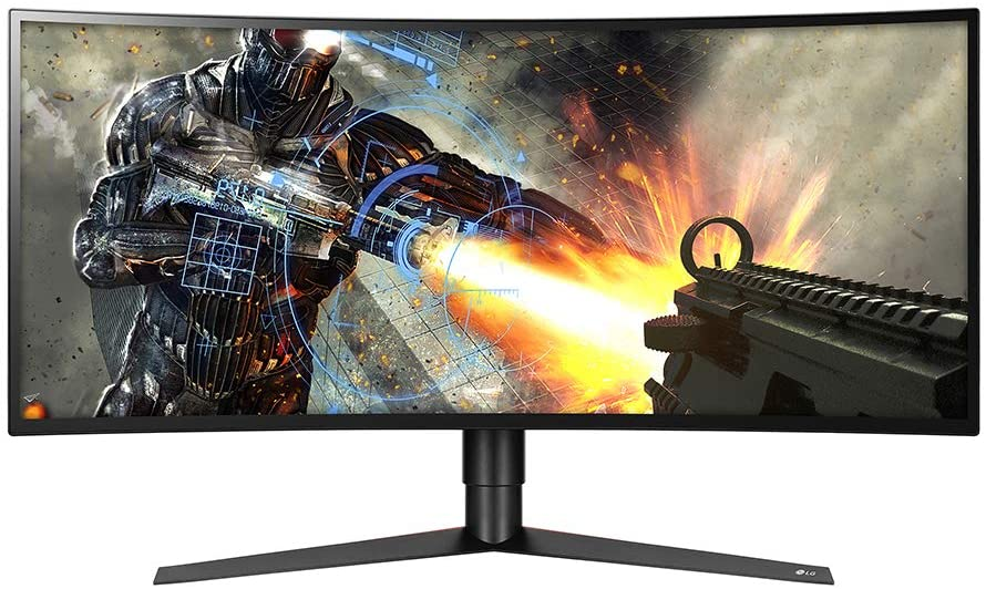 Best Ultrawide Curved Monitor For MacBook Pro