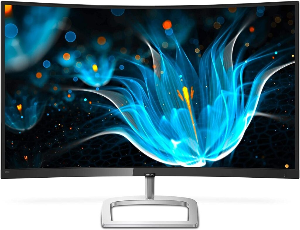 Best 4K Curved Monitor for MacBook Pro