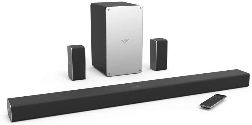 Best Soundbar For a Small Living Room