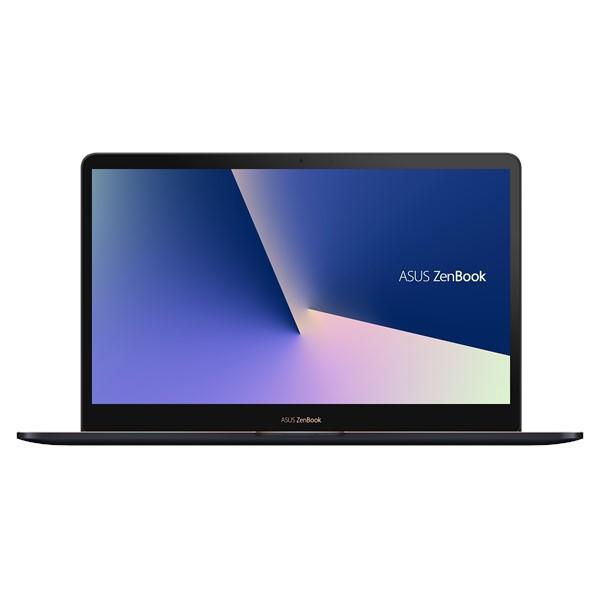 ASUS Zenbook Pro UX550GE