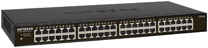 best unmanaged gigabit switch for home network