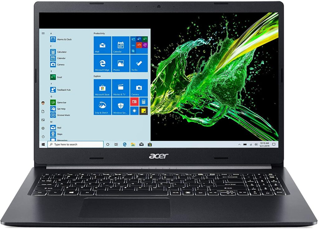 Best Non Gaming Laptop For Gaming