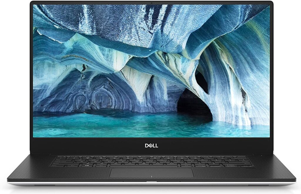 Best Laptop With Fingerprint Reader