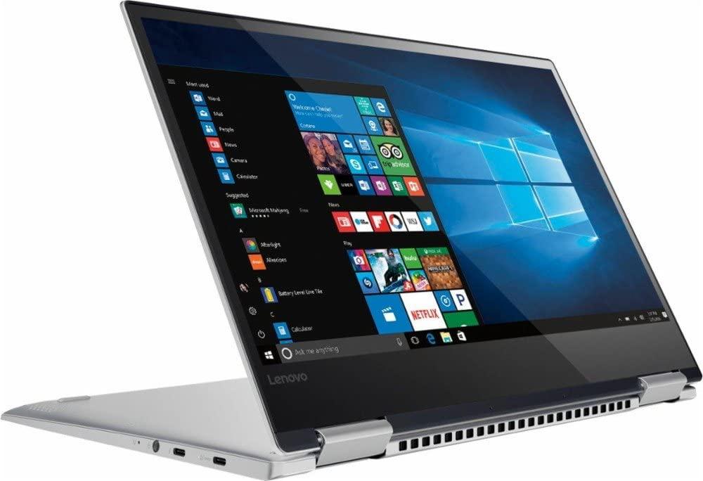 Laptop With Fingerprint Reader