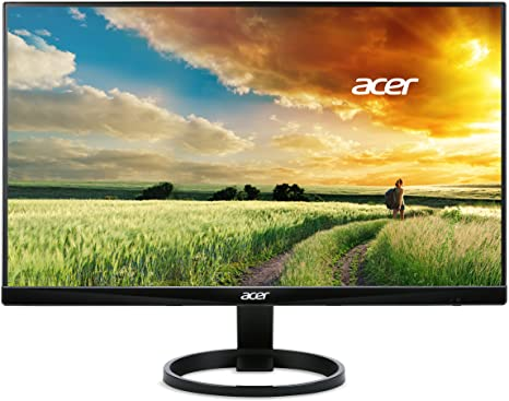 acer monitor for nintendo switch