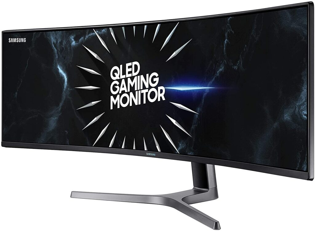 best curve computer monitors for music production