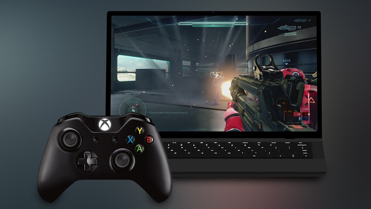 How To Play Xbox One Games On PC?