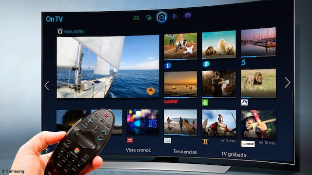 how to connect laptop to samsung smart tv