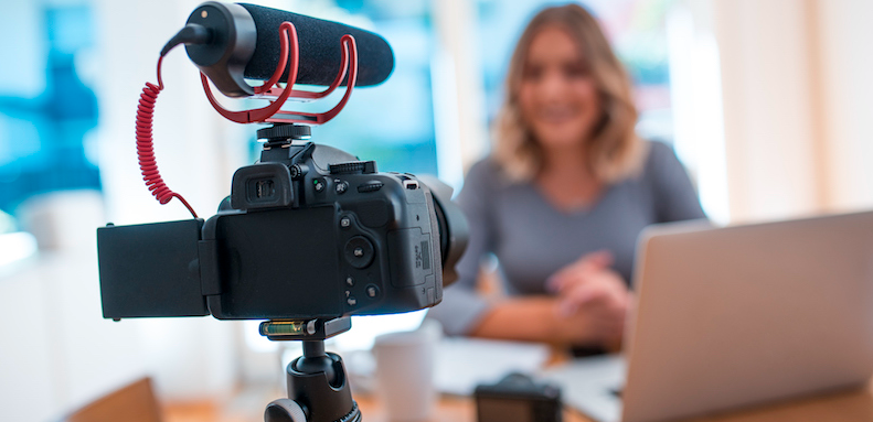 How To Connect Camcorder for Live Streaming