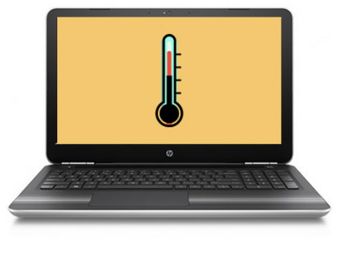 how to fix overheating laptop
